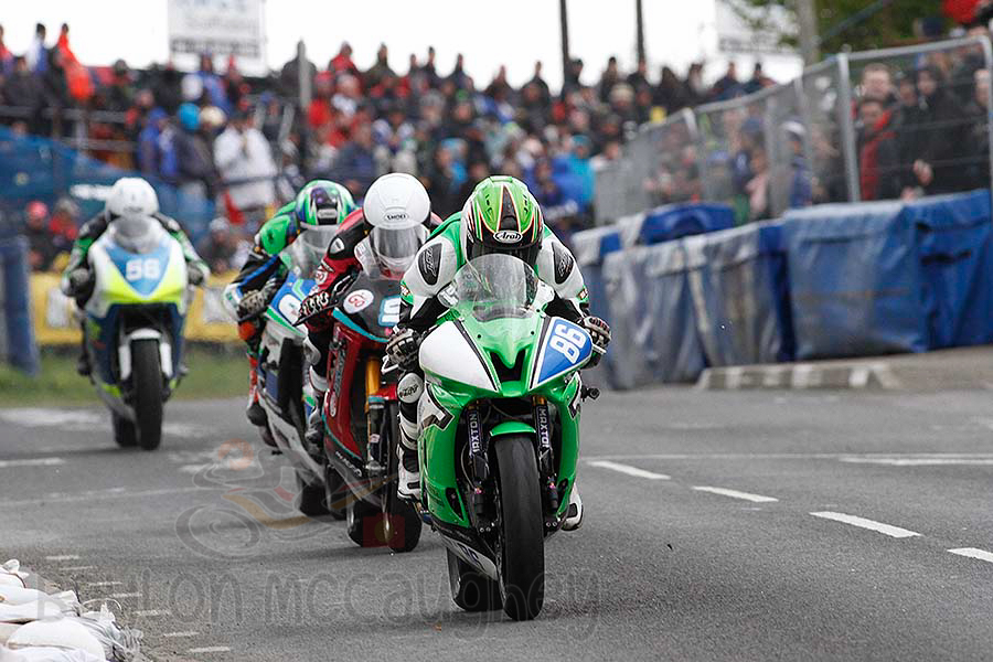KDM Hire Cookstown 2020 Race Update