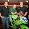 2011 Cookstown 100 Press Night